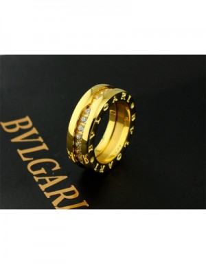 Bvlgari Ring In 311570