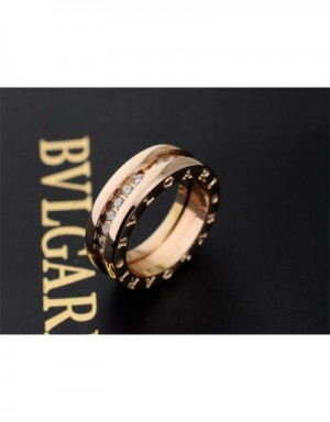 Bvlgari Ring In 311571