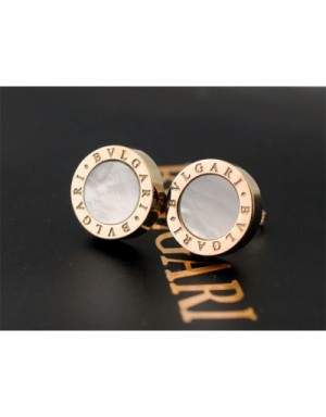 Bvlgari Earring In 313560