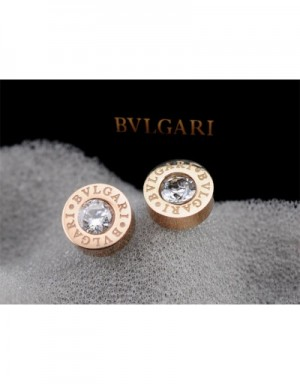 Bvlgari Earring In 314442
