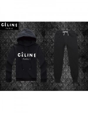 Celine Tracksuits Long Sleeved In 326619 For Men