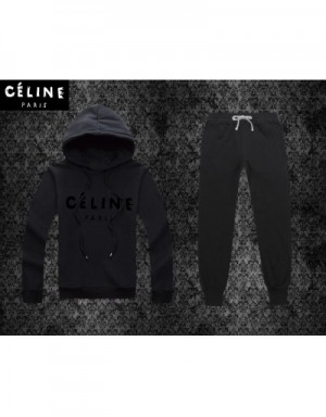 Celine Tracksuits Long Sleeved In 326625 For Men