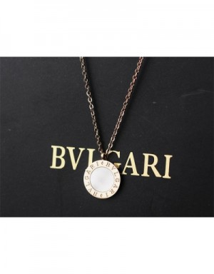 Bvlgari Necklace In 330902