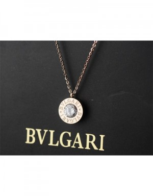 Bvlgari Necklace In 330905