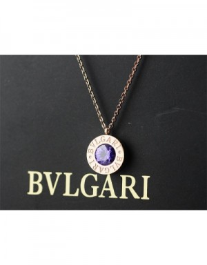 Bvlgari Necklace In 330906