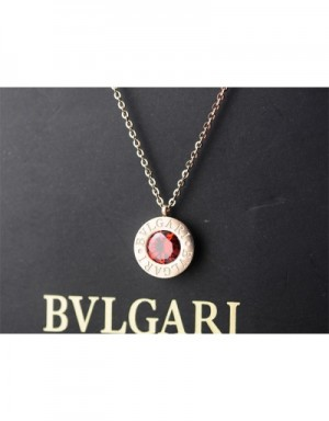 Bvlgari Necklace In 330907