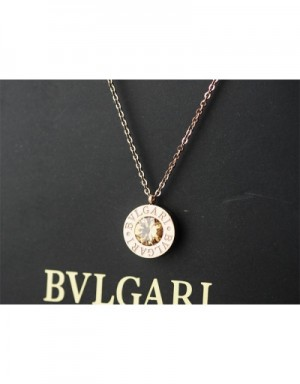 Bvlgari Necklace In 330908