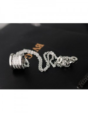 Bvlgari Necklace In 330917