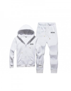 Boss Tracksuits Long Sleeved In 333005 For Men