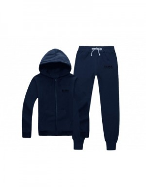 Boss Tracksuits Long Sleeved In 333007 For Men