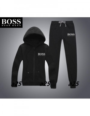 Boss Tracksuits Long Sleeved In 333010 For Women