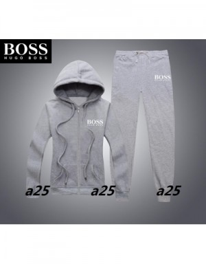 Boss Tracksuits Long Sleeved In 333011 For Women