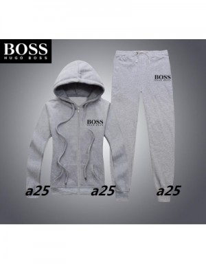 Boss Tracksuits Long Sleeved In 333012 For Women