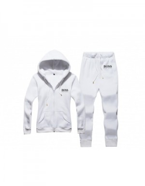 Boss Tracksuits Long Sleeved In 333013 For Women