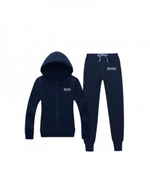 Boss Tracksuits Long Sleeved In 333016 For Women