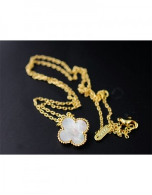 Van Cleef & Arpels Necklace In 333660