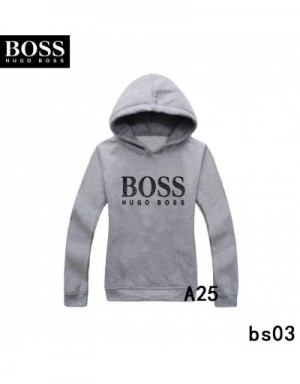 Hugo Boss Hoodies Long Sleeved In 345098 For Women