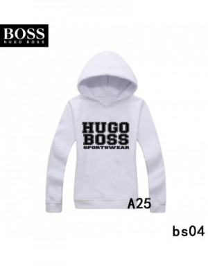 Hugo Boss Hoodies Long Sleeved In 345103 For Women