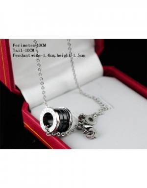 Bvlgari Necklace In 357267