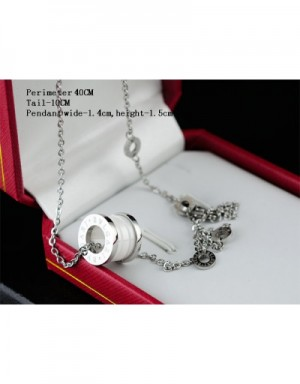 Bvlgari Necklace In 357268