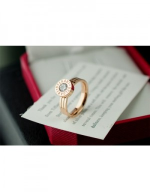 Bvlgari Rings In 364977