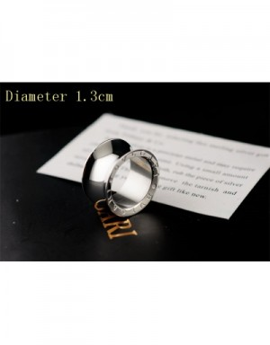 Bvlgari Rings In 364984