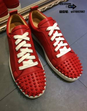 Christian Louboutin CL Shoes In 407899 For Men