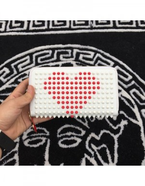 Christian Louboutin CL Quality Wallets In 413006
