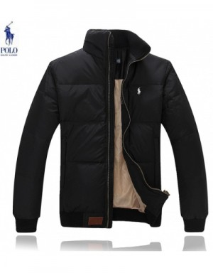 Ralph Lauren Polo Down Feather Coats Long Sleeved In 414364 For Men