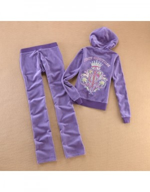Juicy Couture Tracksuits Long Sleeved In 427632 For Women