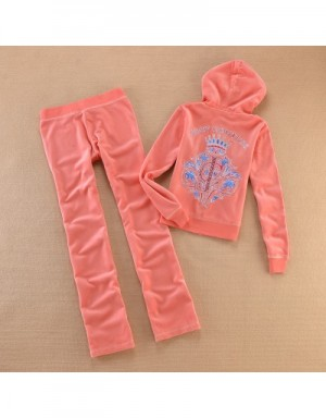 Juicy Couture Tracksuits Long Sleeved In 427635 For Women