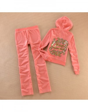 Juicy Couture Tracksuits Long Sleeved In 429549 For Women