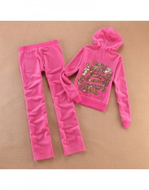 Juicy Couture Tracksuits Long Sleeved In 429550 For Women