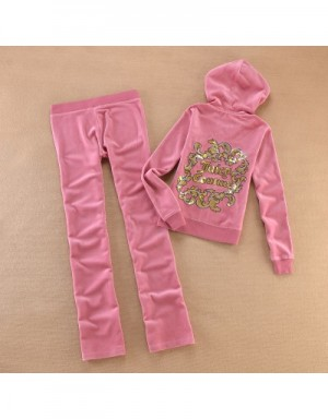 Juicy Couture Tracksuits Long Sleeved In 429551 For Women