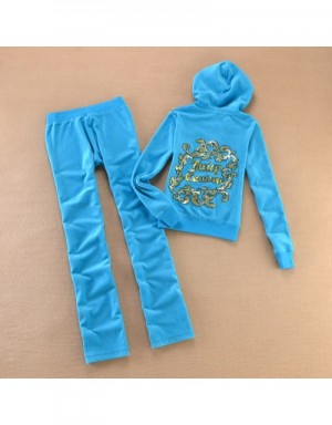 Juicy Couture Tracksuits Long Sleeved In 429552 For Women