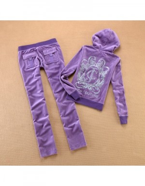 Juicy Couture Tracksuits Long Sleeved In 429553 For Women