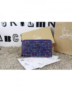 Christian Louboutin CL Quality Wallets In 459032