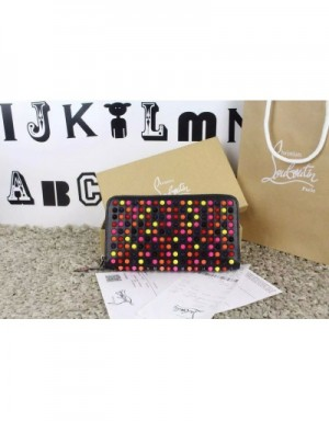 Christian Louboutin CL Quality Wallets In 459033