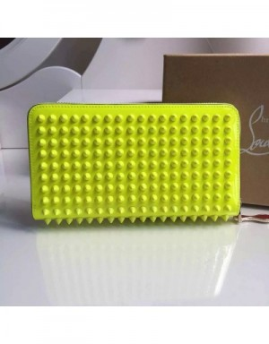 Christian Louboutin CL Quality Wallets In 459035