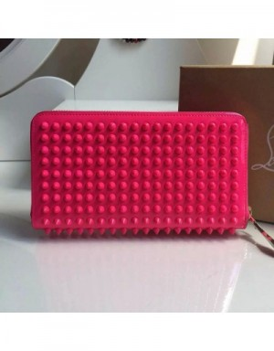 Christian Louboutin CL Quality Wallets In 459053