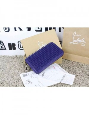 Christian Louboutin CL Quality Wallets In 459054