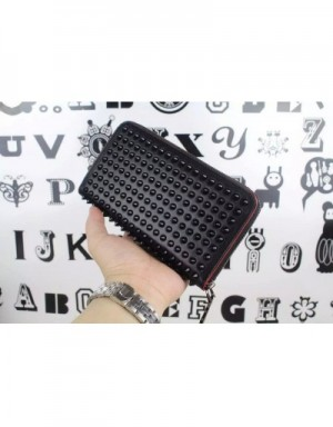 Christian Louboutin CL Quality Wallets In 459055