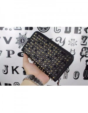Christian Louboutin CL Quality Wallets In 459056