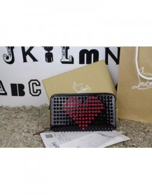 Christian Louboutin CL Quality Wallets In 459057
