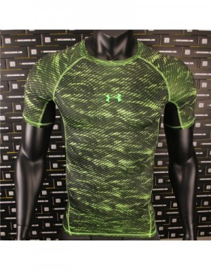 Under Armour T-Shirts Short Sleeved In 460532 For Men