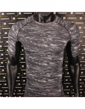 Under Armour T-Shirts Short Sleeved In 460534 For Men