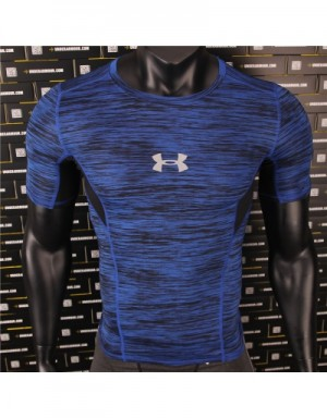 Under Armour T-Shirts Short Sleeved In 460535 For Men