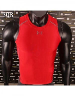 Under Armour Vests Sleeveless In 460537 For Men