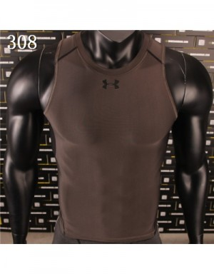 Under Armour Vests Sleeveless In 460539 For Men