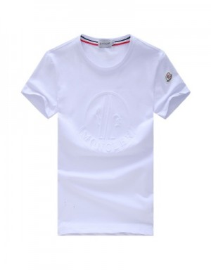 Moncler T-Shirt For Men #483387